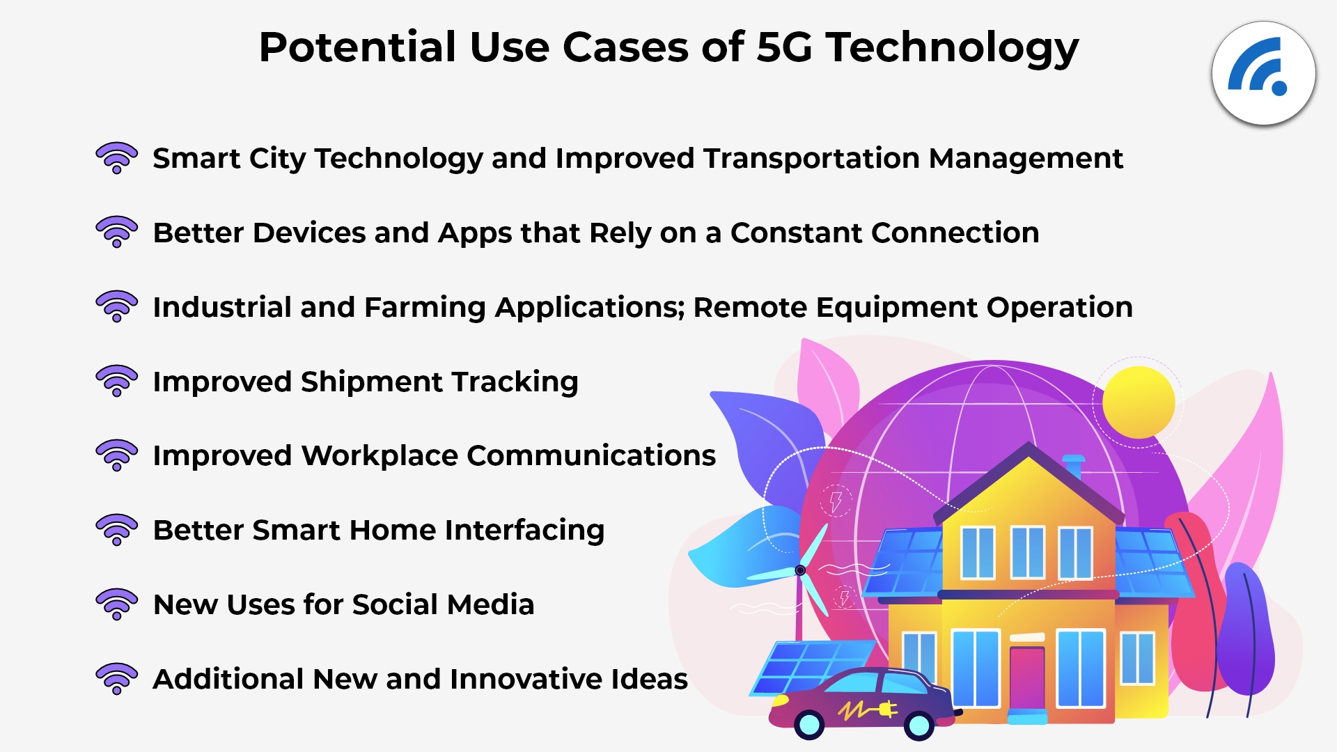 What Exactly Is 5G? Everything You Need to Know in 2021