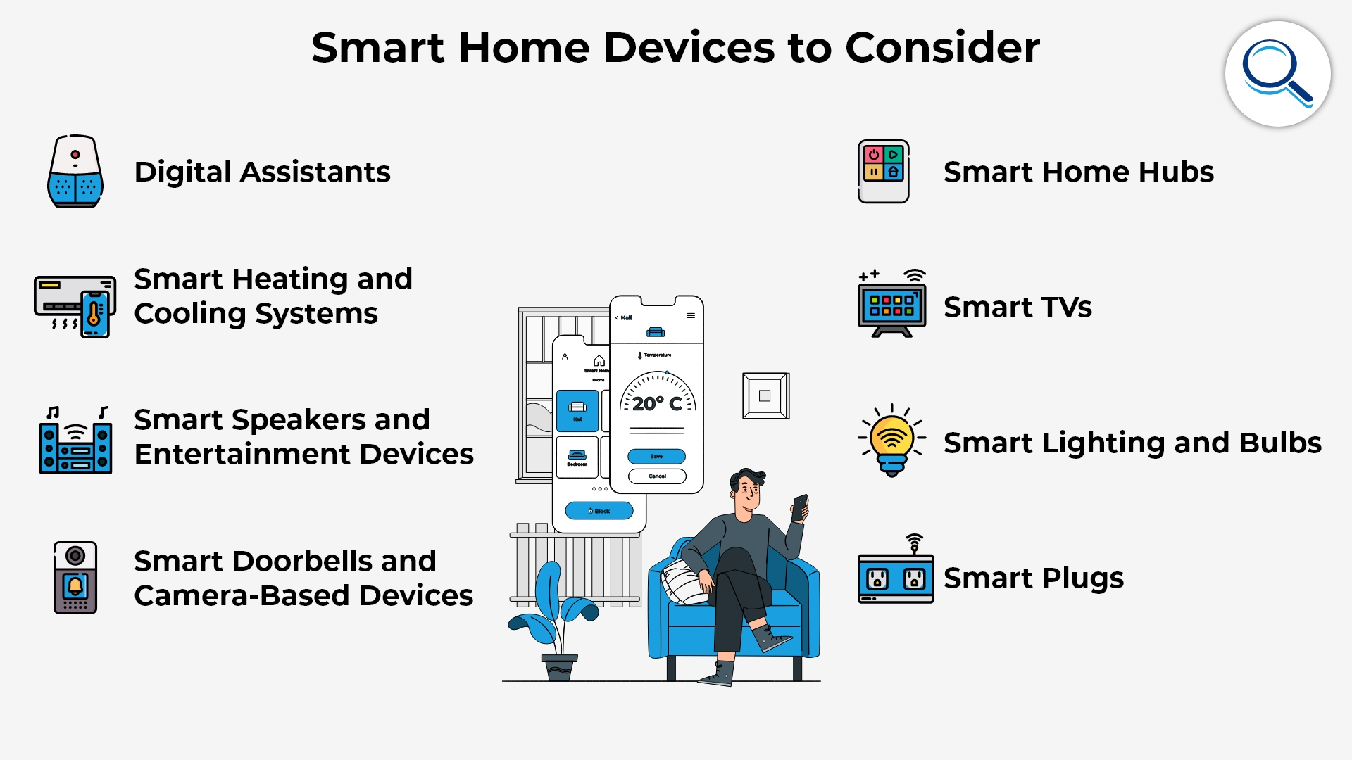 Is Your Internet Set Up Ready for These Awesome Smart Home Gadgets?
