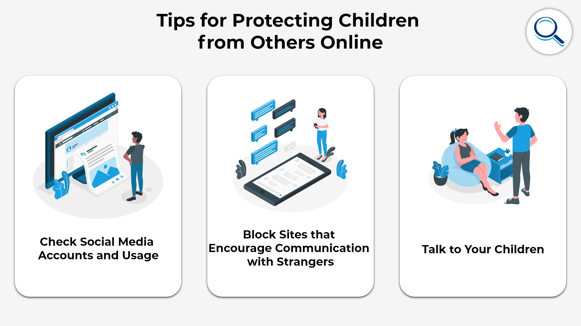 Internet Access For Kids: A Guide For Parents