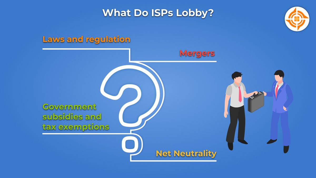 How Much Does Your Internet Provider Spend on Lobbying?
