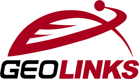 GeoLinks logo.