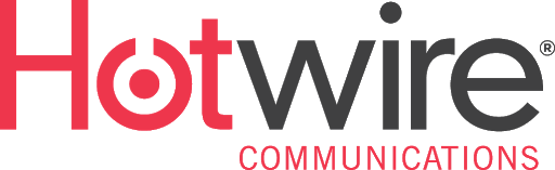 Hotwire logo.