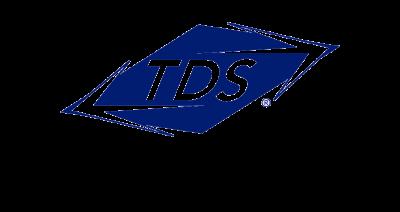 TDS logo.