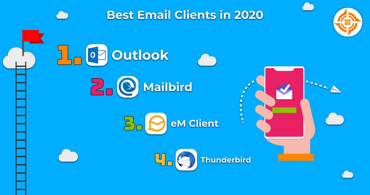 Best Email Providers for Business