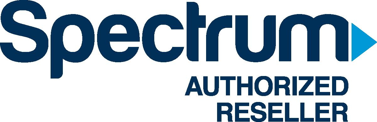 Spectrum logo.