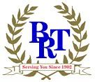 Benton Ridge Telephone Company logo.