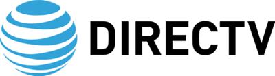 DIRECTV logo.