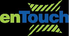 enTouch logo.