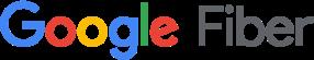 Google Fiber logo.