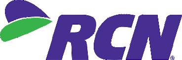 RCN logo.